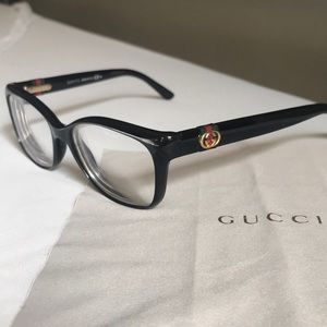 ✨ Authentic Gucci Frames ✨